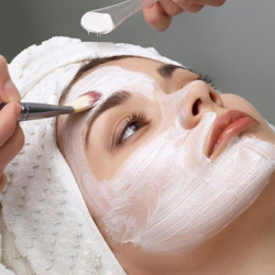 Facial Treatment Customized