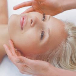 Facial Treatment Customized Intense Refresh
